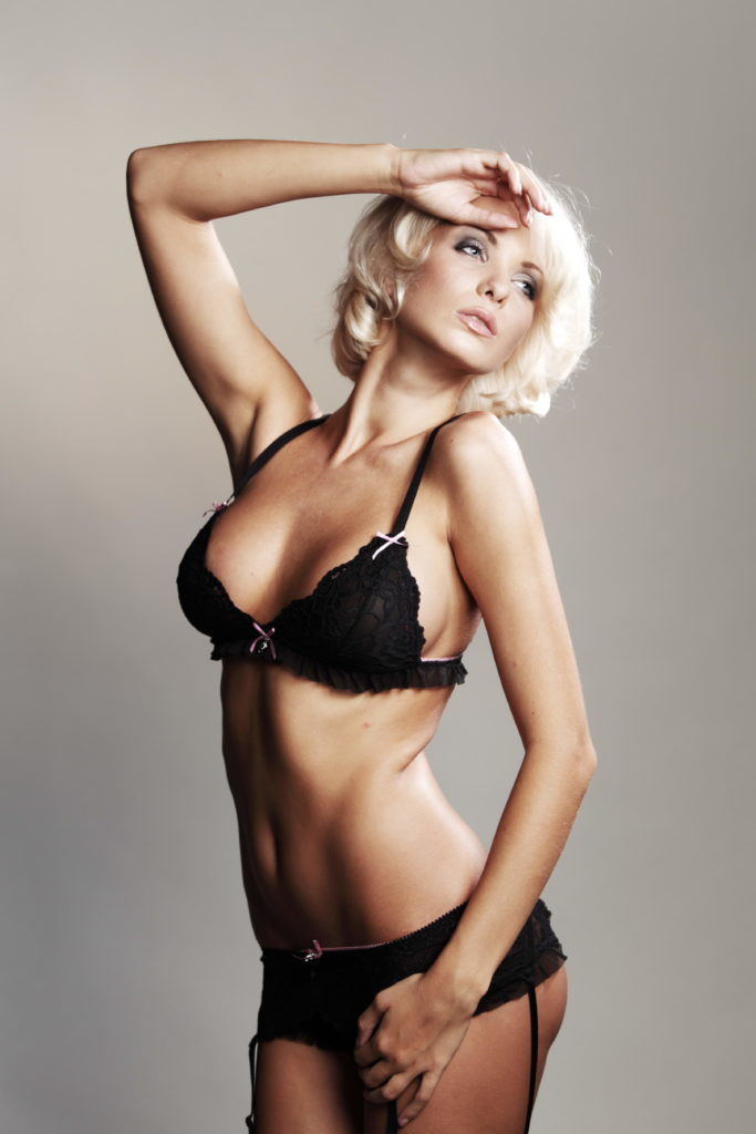 Bust Blonde Escort From XLondonEscorts