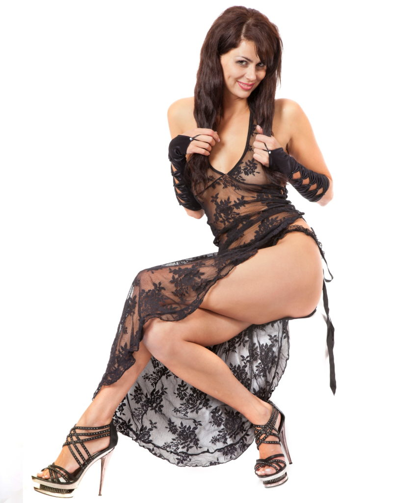Playful Brunette For Erotic Massage in Bromley