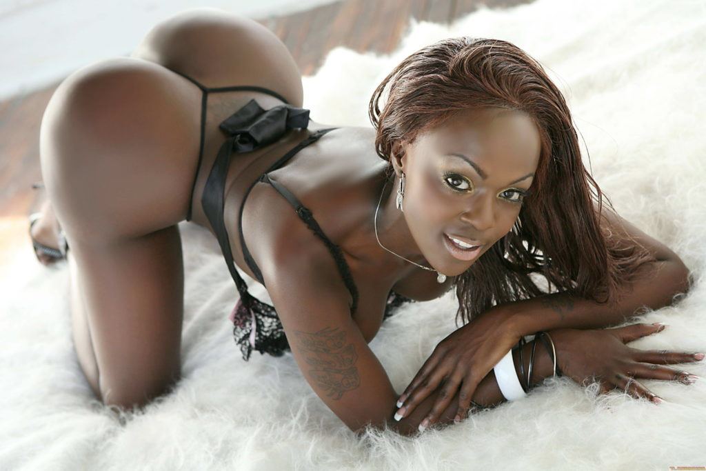 Amazing Ebony Escorts