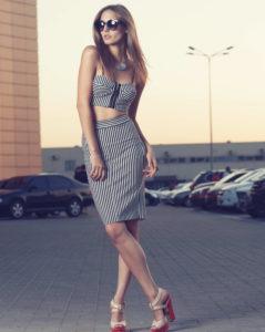 Sexy Brunette Escorts -XLondonEscorts