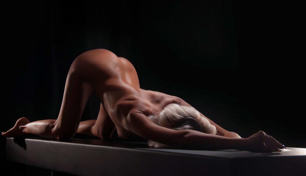 Nude Art - Croydon Escorts
