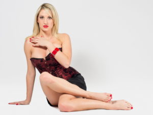 Busty Blonde From Heathrow Escorts in London