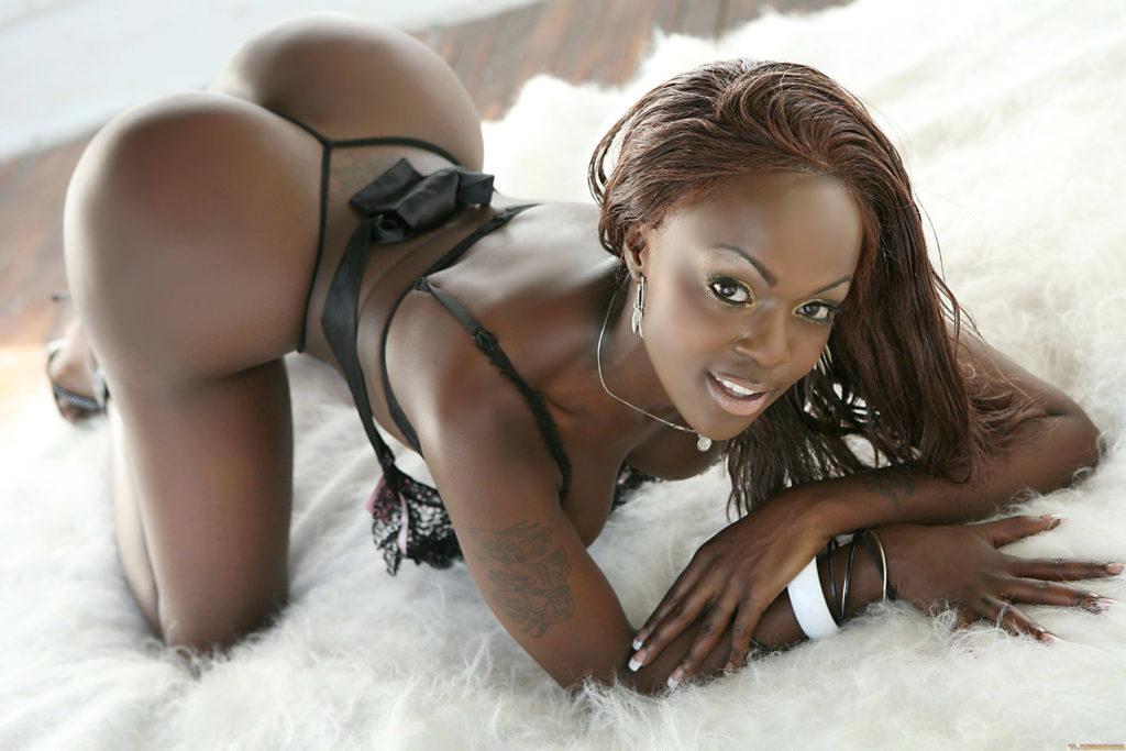 Amazing Ebony Escorts