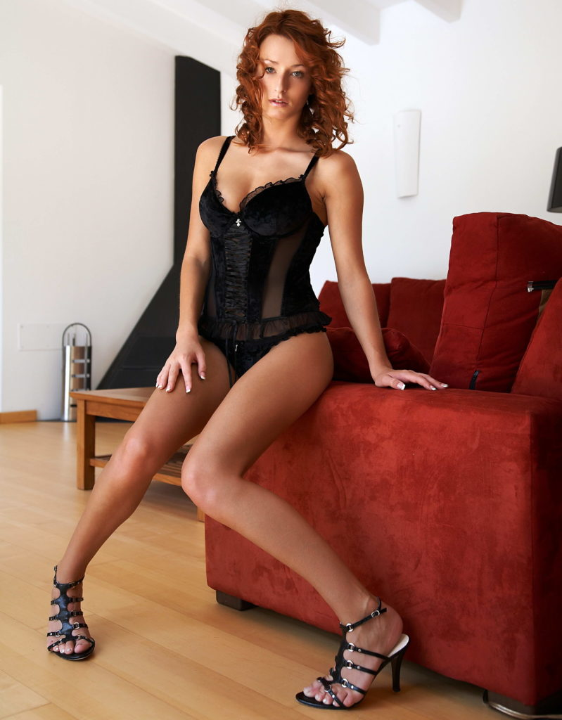 Long Legs Of Escorts In London - £80 per hour