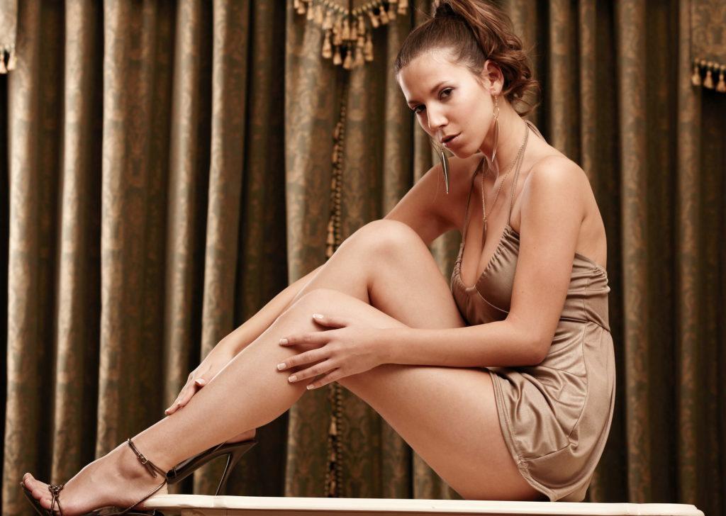 Sexy Brunette - XLondonEscorts