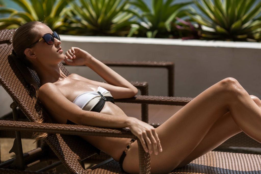 Beautiful Brunette Model Escort - XLondonEscorts