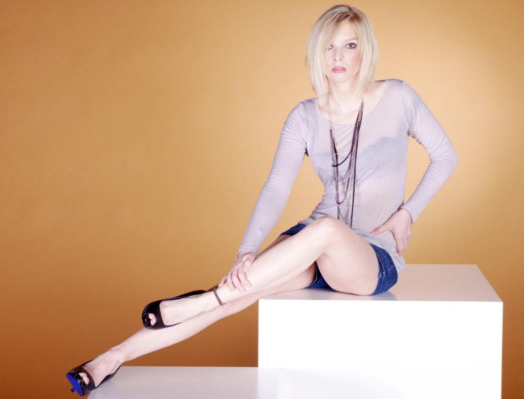 Amazing Blonde London Escorts