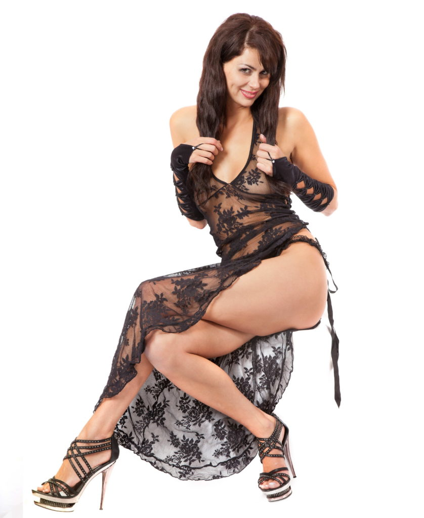 Croydon Escorts - Sexy And Classy Brunette