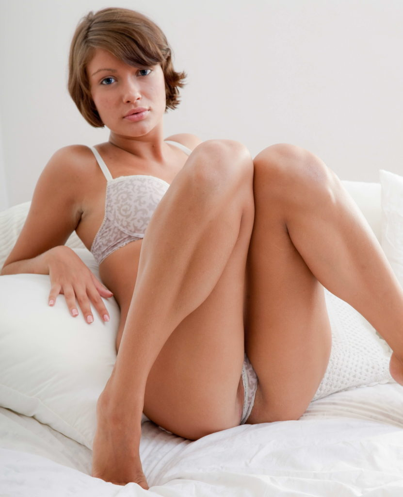 Sexy Short Hair - XLondonEscorts
