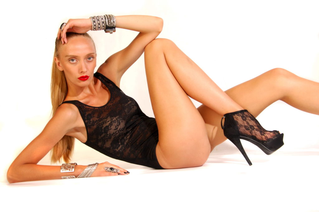 Young And Sexy Blonde - XLondonEscorts