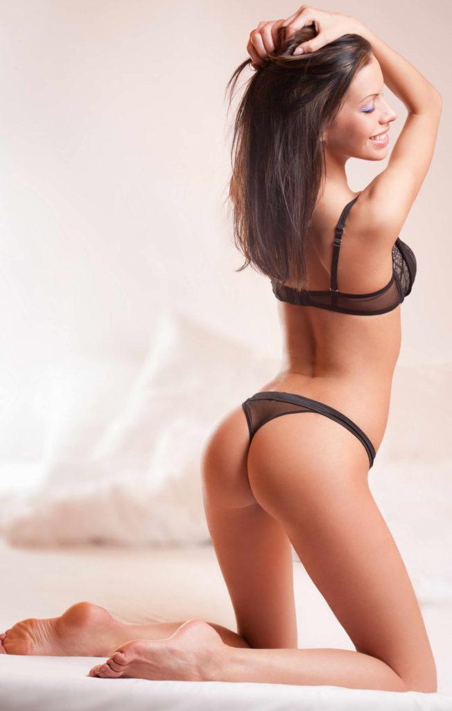 Sexy Posture And Amazing Ass - Cheap London Escorts
