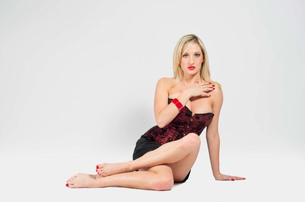 Hot Busty Blonde Escorts - XLondonEscorts