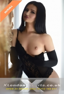 ERIKA £80 NEW Party Girl