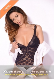 Rebeca £80 NEW PARTY GIRL