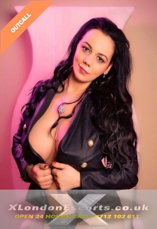 Maria £80 NEW PARTY GIRL