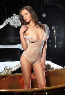 Liana £80 NEW RUSSIAN Party Girl