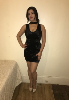 Caroline £80 NEW PARTY GIRL