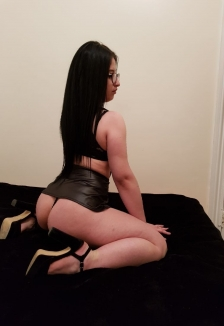AISHA £80 NEW Party Girl
