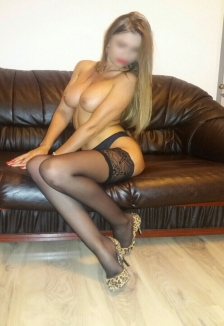 Vanessa £80 NEW PARTY GIRL