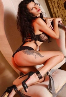 Alexandra £80 NEW OPEN MINDED